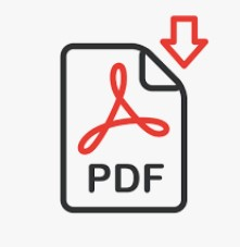 download PDF fee schedule
