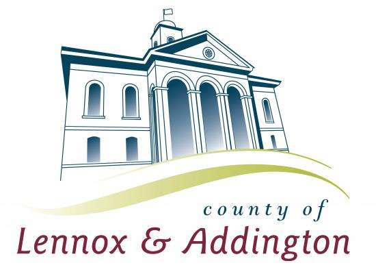 County of Lennox & Addington