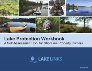 Lake Protection Workbook Cover