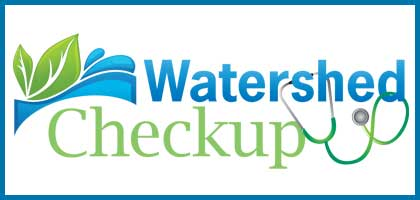 Watershed checkup