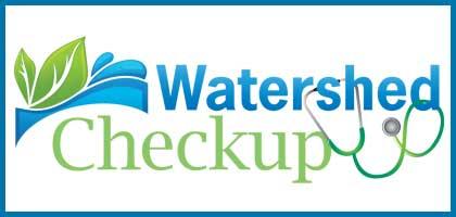 Watershed checkup